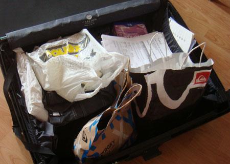 Ang maleta